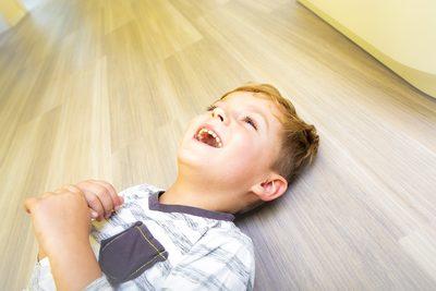 Kinderbehandlung Zahnarztpraxis Dr. Eva Lichtblau Ammerndorf