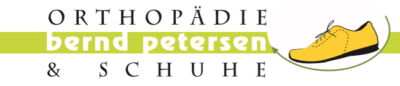 Logo Bernd Petersen