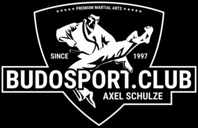 Logo BUDOPSORT.CLUB Weimar