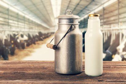 Monschauer Bauernmilch