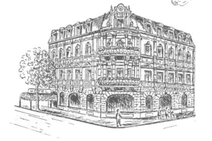 Hotel National Bamberg