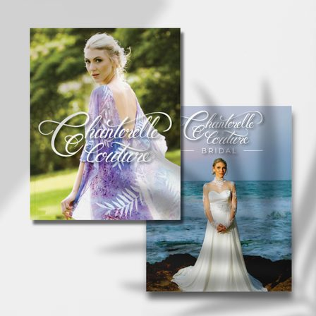 Chanterelle Couture Preview