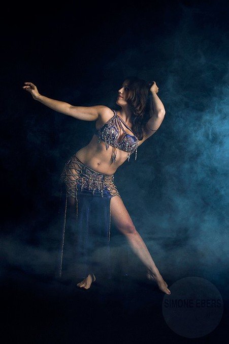 Mystical Oriental Dance Divanna