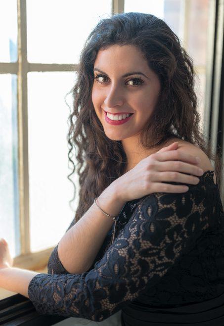 Sophia Revilla