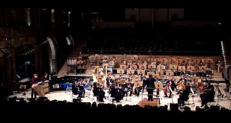 Karneval der Tiere mit dem Orchester der Neubrandenburger Philharmonie.