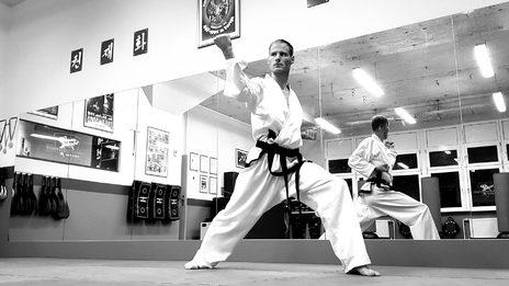 Die Bedeutung des Formenlaufs in einer Kampfkunst