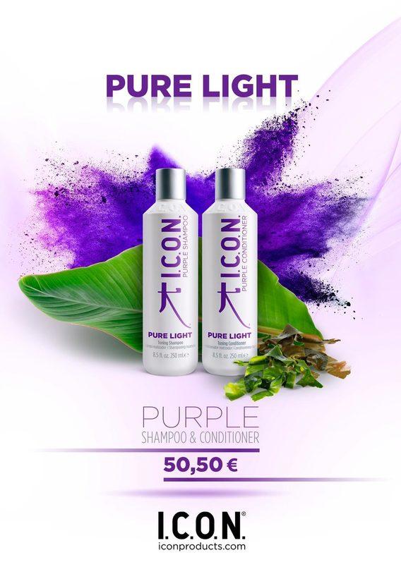 Icon Cure Champú Acondicionador Spray Healing Regimedy