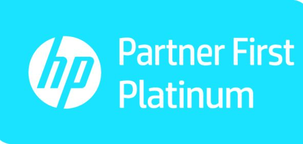 HP Partner Platinum
