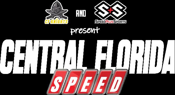 Speed Plus Elite 7on7 Logo
