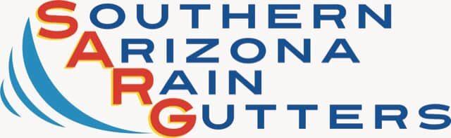 Southern Arizona Rain Gutters logo