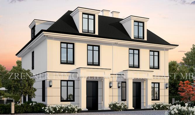 G7 Villenhälften Zrenner Immobiliengesellschaft Mbh