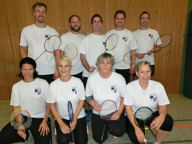 Braunschweig Badminton