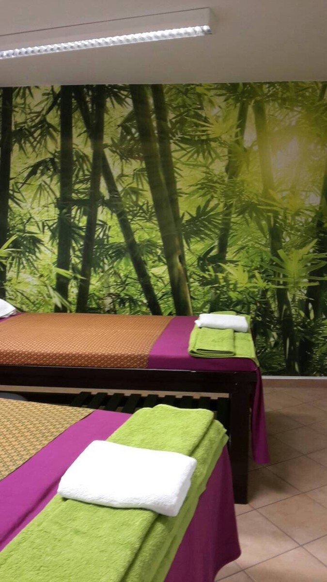 Bb Thai Massage - Ihr Thai Massage Studio In Norderstedt -7411