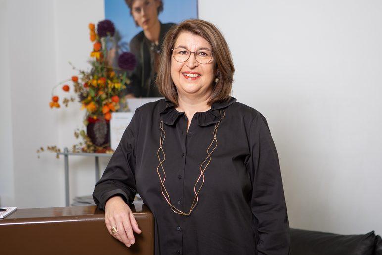 Ingrid Pürkner