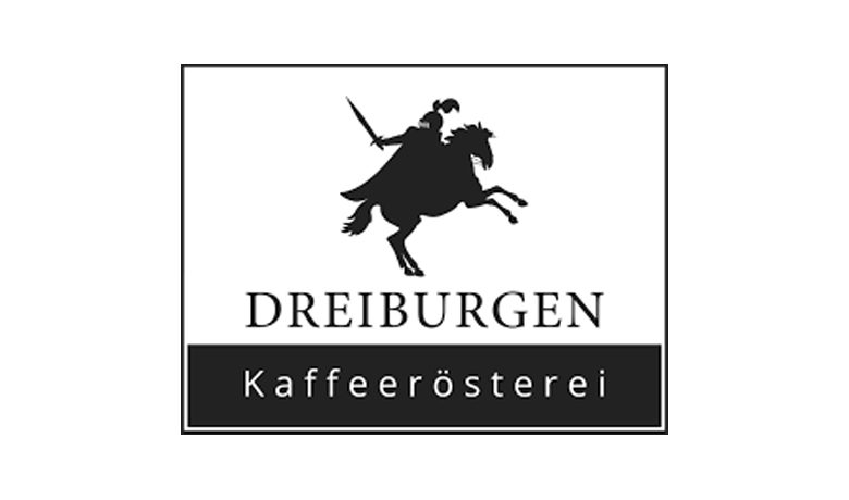 Dreiburgen Kaffeerösterei