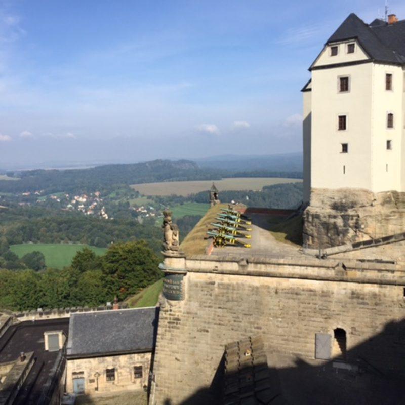 Wandertag mit Innung Koblenz/ Trier