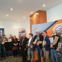 Ehrung Meister Jahreshauptversammlung Wismar 2018