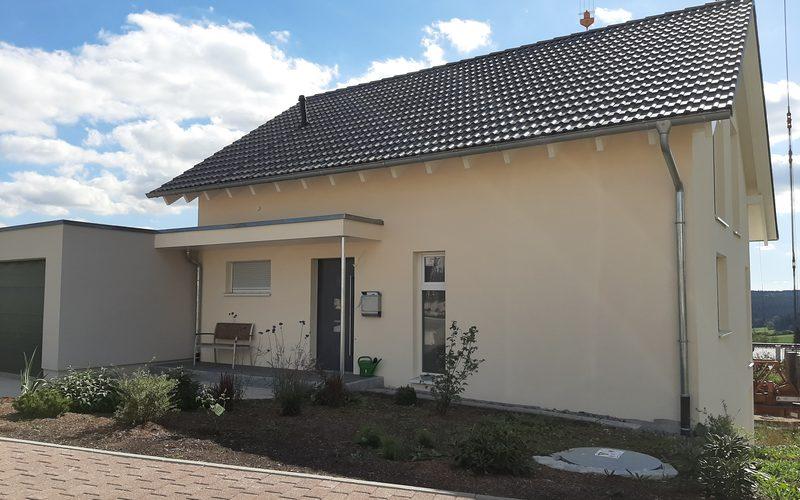 Mehrfamilienhaus Lossburg