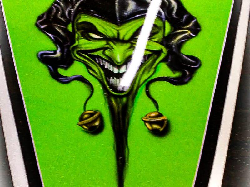 Projekt Joker