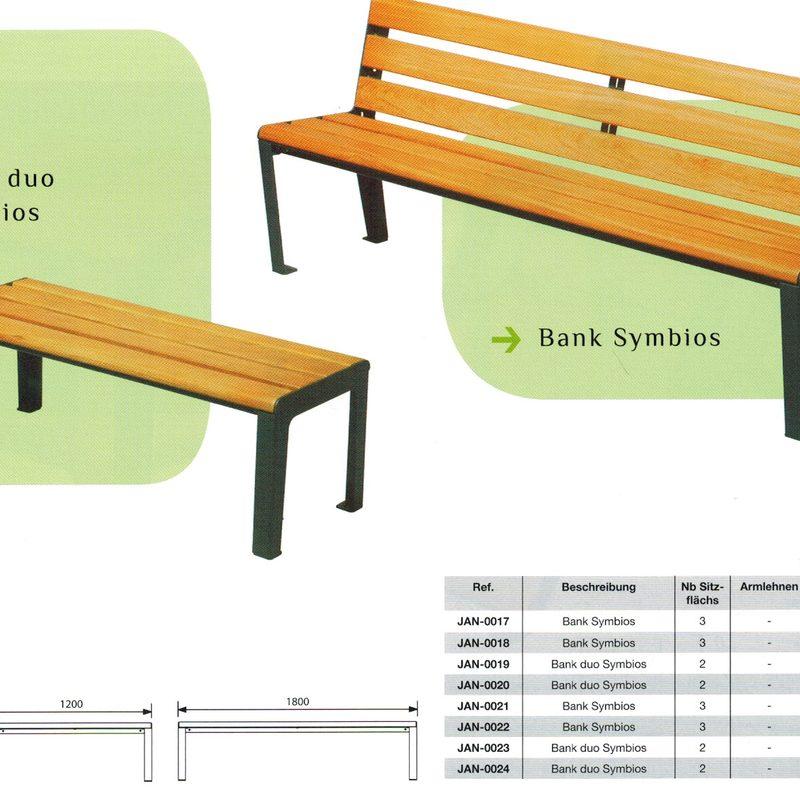 Bank SYMBIOS und DUO, AB-JAN-0017-0024