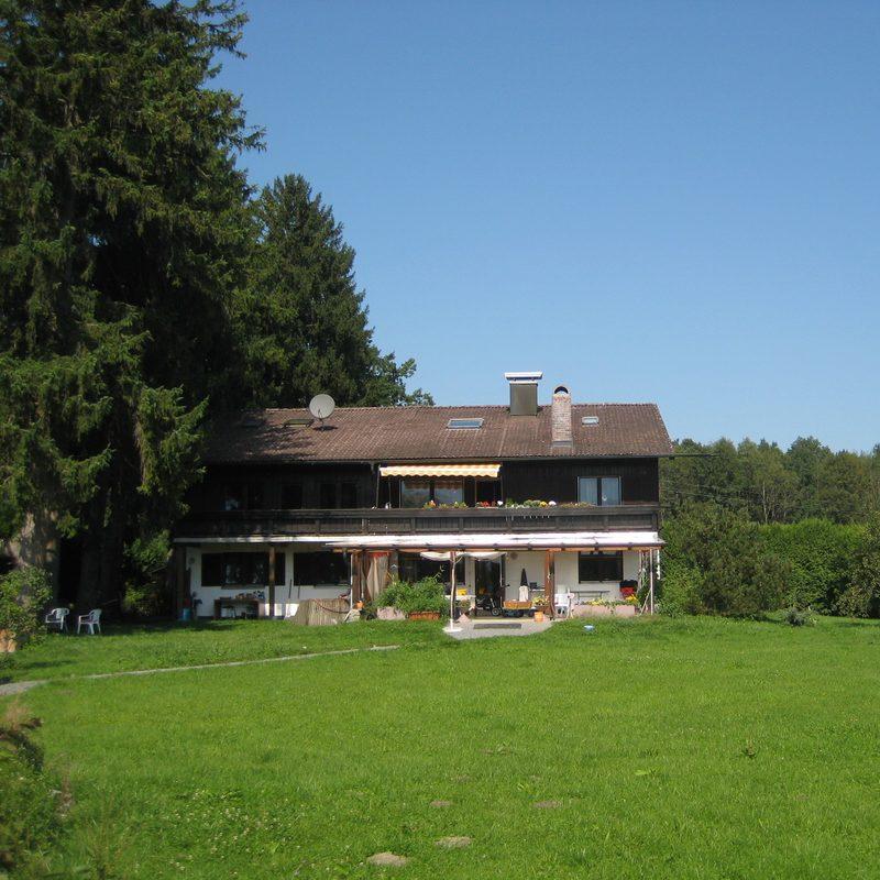 EFH - Hofer Alm 1 in 83075 Bad Feilnbach