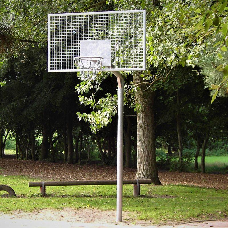 Streetballständer, AB-09 0020