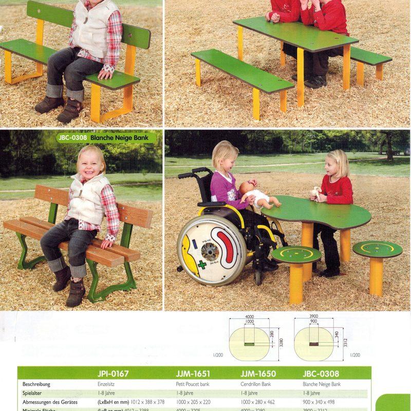 AB-Mobiliar für Kinder