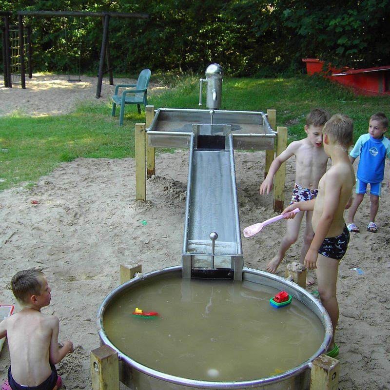 Wasserspiel, AB 02 0040