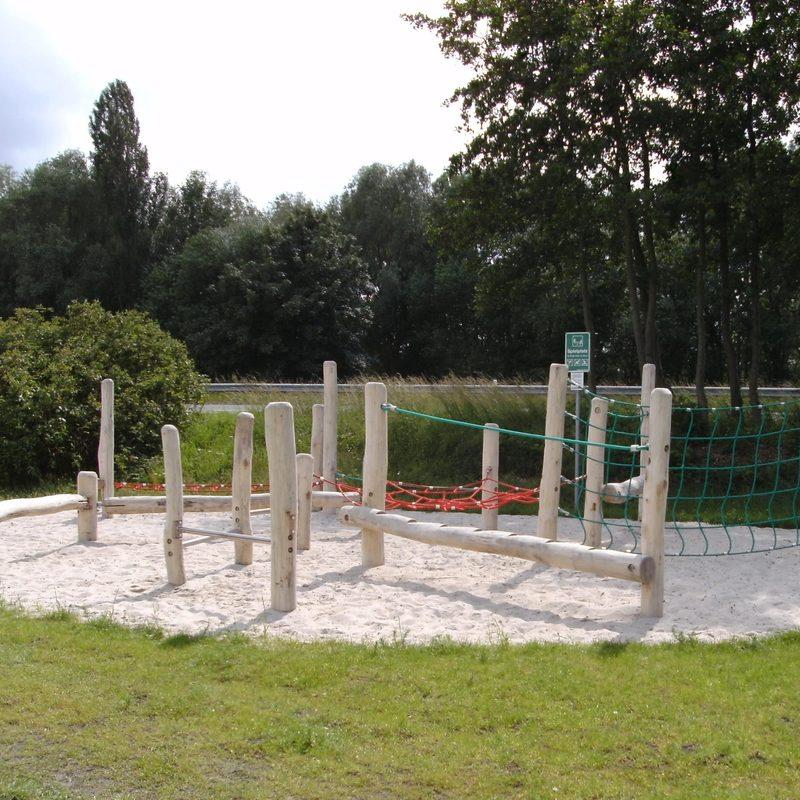 Kletterspinne, AB-05 0101