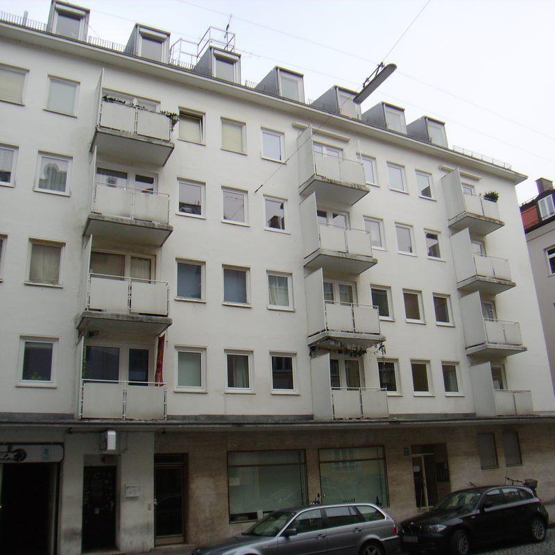 ETW - Ringseisstr. 11a in 80337 München
