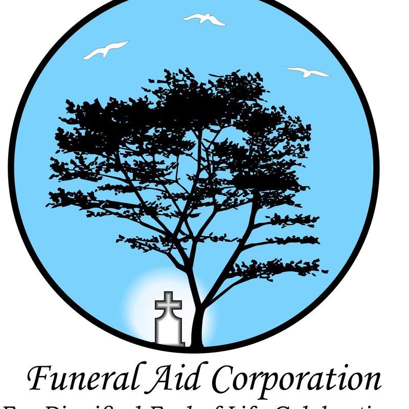 Funeral aid logo