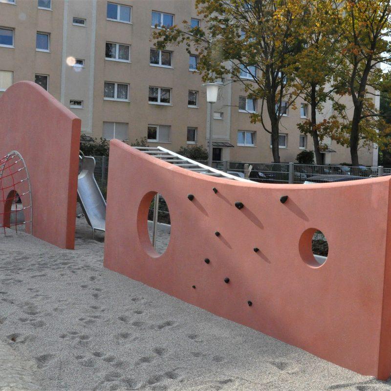 Oranienburg, AB