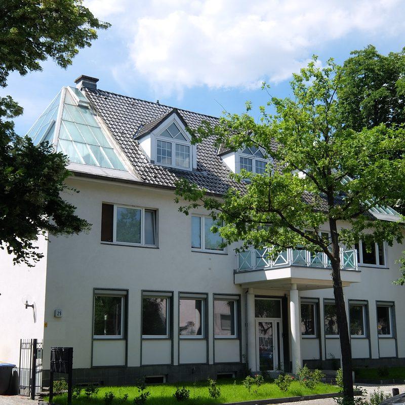 3x ETW - Hubertusallee 29 - 14193 Berlin