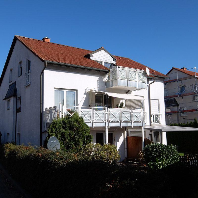 ETW - Am Waldesrand 6 - 16348 Wandlitz