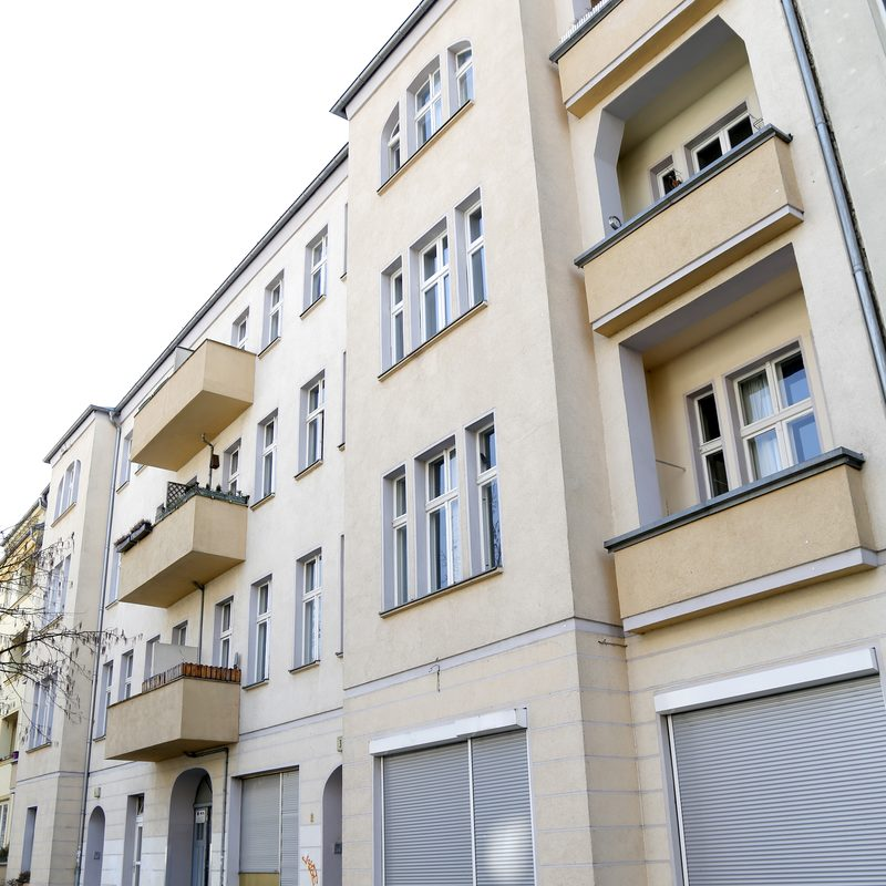 ETW - Trützschlerstr. 3-4 in 12487 Berlin