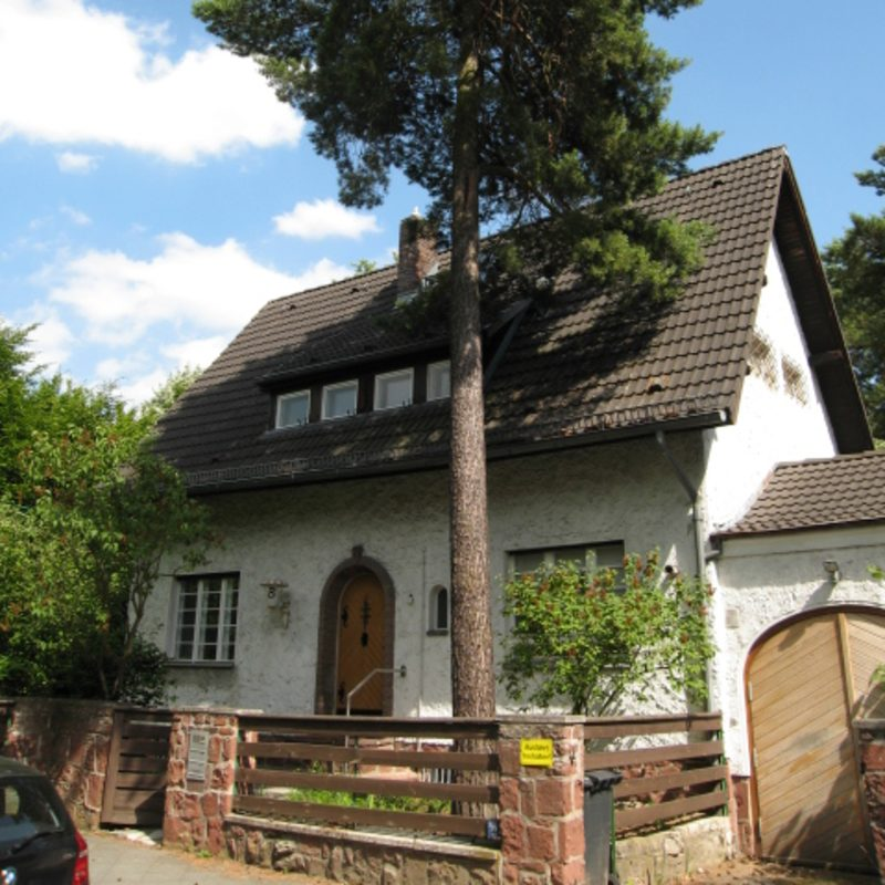 Villa Merowinger Weg 8 in 14052 Berlin