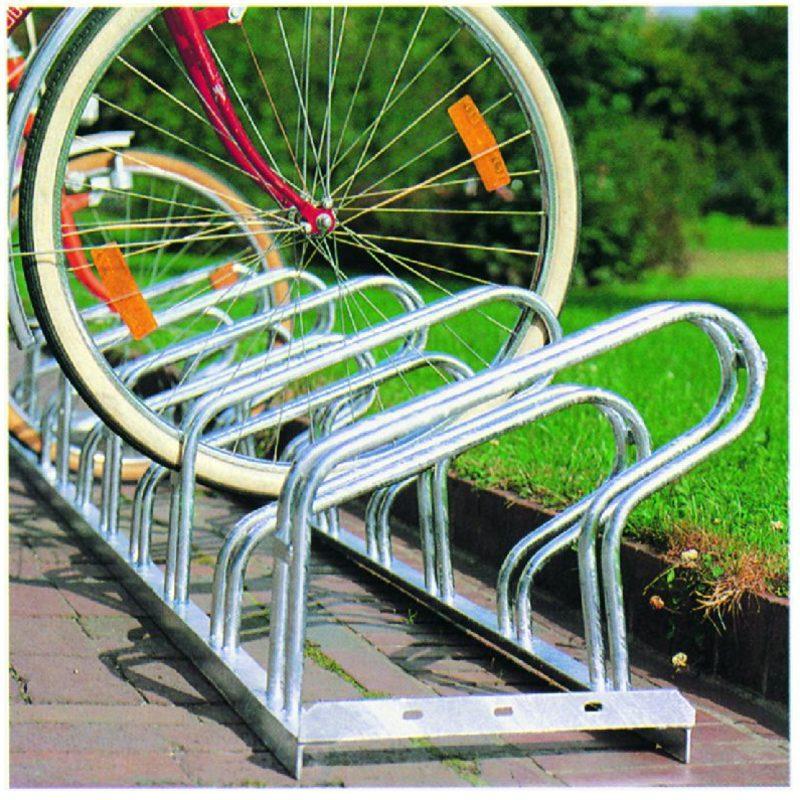 Fahrradständer Standard