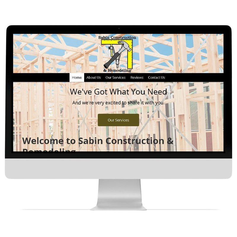 http://www.sabinconstructionandremodeling.com/