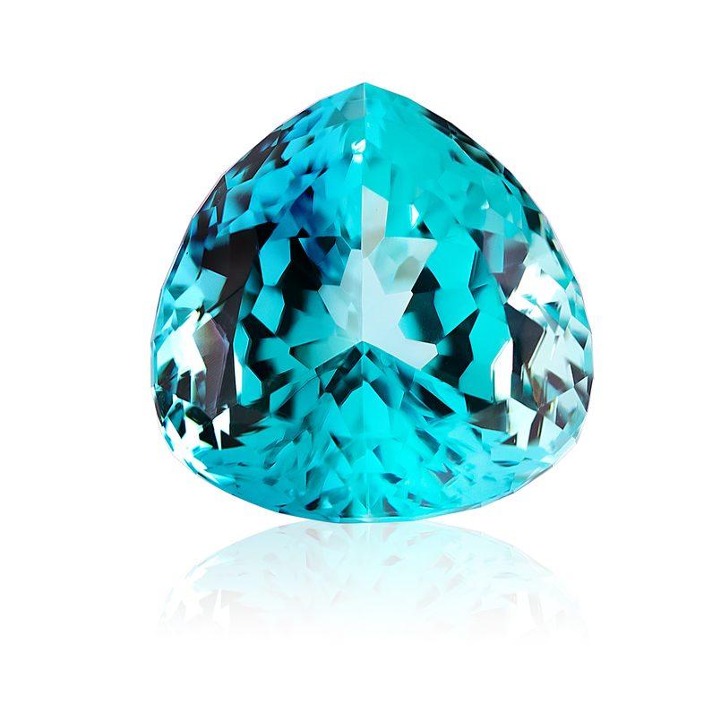 Turmalin The Star of Namibia 42.24 carat