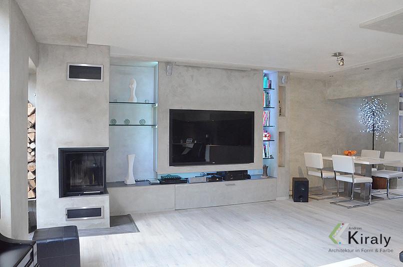 r ume architektur form farben maler meisterbetrieb. Black Bedroom Furniture Sets. Home Design Ideas