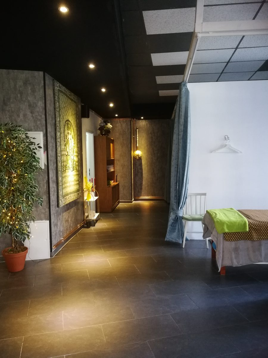Bb Thai Massage - Ihr Thai Massage Studio In Norderstedt -7930