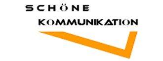 Schöne Kommunikation Logo