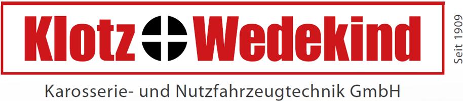 Klotz + Wedekind - Karosserie- & Fahrzeugbau, Autoservice, Anhänger in Hamburg