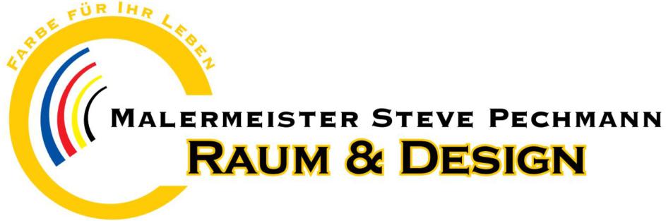 Malermeister Steve Pechmann - Raum & Design