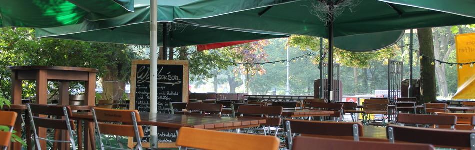 Wirtshaus Hasenheide Restaurant Super Fruhstucken Oder Brunchen In